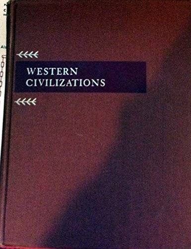 9780393093438: Burns Western Civilization 8ed Comp