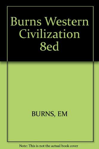 9780393093513: Western Civilization