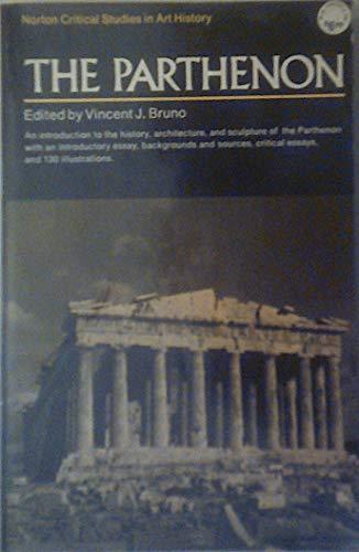 9780393093544: The Parthenon