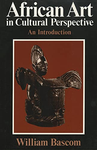 9780393093759: African Art in Cultural Perspective: An Introduction