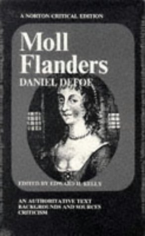 Moll Flanders (Norton Critical Editions)