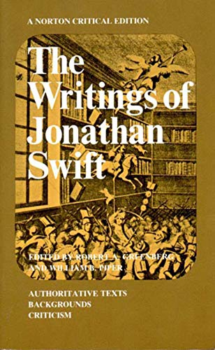 9780393094152: The Writings of Jonathan Swift (Norton Critical Edition)