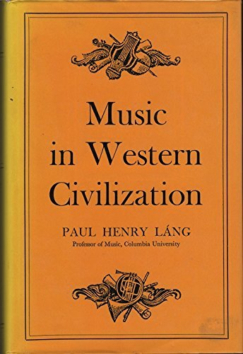 9780393094282: Music in Western Civilization