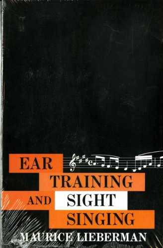 9780393095197: Ear Training and Sight Singing