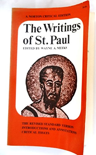 9780393095791: The Writings of St. Paul
