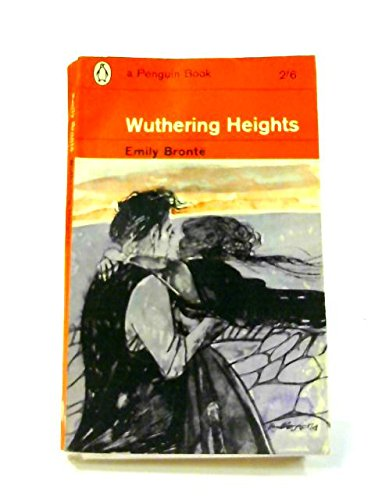 9780393096019: Wuthering Heights