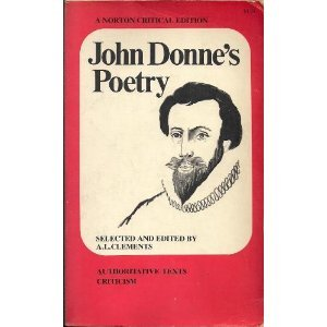 9780393096422: John Donne's Poetry (Norton Critical Edition)
