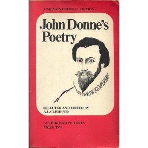 9780393096422: John Donne's Poetry (Norton Critical Edition)