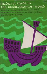 9780393097207: Medieval Trade in the Mediterranean World [Paperback] by