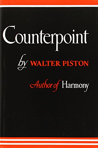 9780393097283: Counterpoint