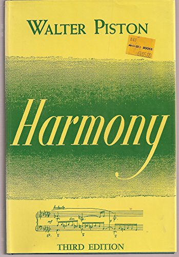 Harmony: Piston, Walter