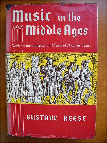 9780393097504: Music in the Middle Ages: With an Introduction on the Music of Ancient Times