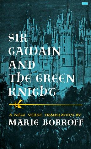 9780393097542: Sir Gawain and the Green Knight