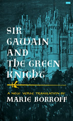 9780393097542: Sir Gawain and the Green Knight (A New Verse Translation)