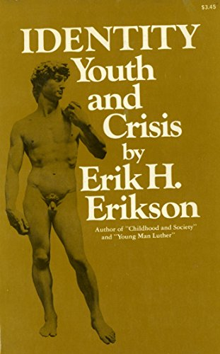 9780393097863: Identity: Youth and Crisis