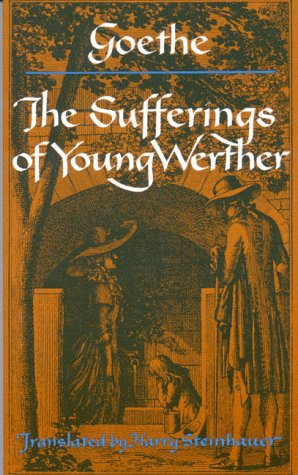 9780393098808: The Sufferings of Young Werther