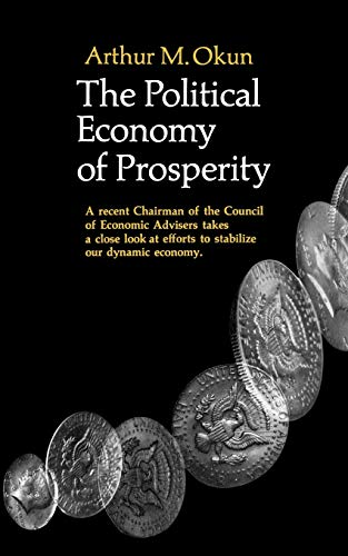 9780393099126: Political Economy Of Prosperity