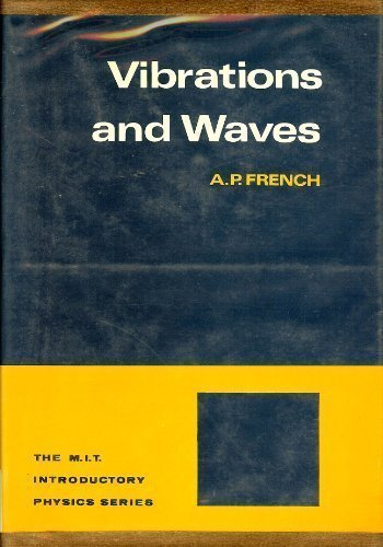 9780393099249: Vibrations and waves (The M.I.T. introductory physics series)