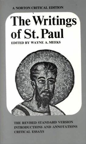 9780393099799: The Writings (Norton Critical Edition)