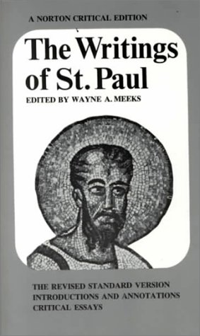 9780393099799: Writings of St. Paul (Norton Critical Edition)
