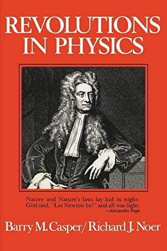 9780393099928: Revolutions in Physics