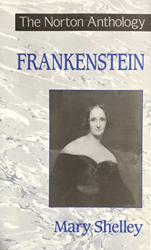 9780393100280: Frenkenstein (Norton Critical Edition)