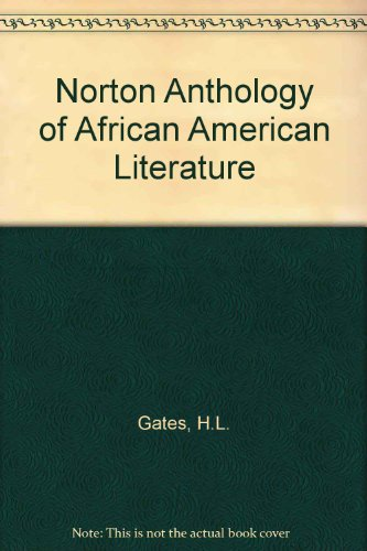 9780393101270: The Norton Anthology African American Literature: Audio Companion
