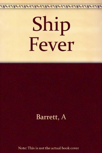 9780393101683: Ship Fever