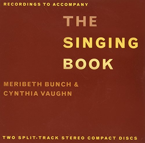9780393105964: recordings to accompany THE SINGING BOOK