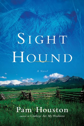 9780393106824: Sight Hound: A Novel (Signed, 12 Pack Edition)