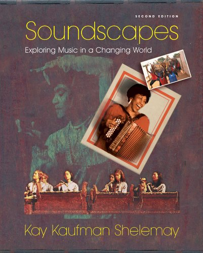 9780393106848: Soundscapes: Exploring Music in a Changing World (Second Edition)