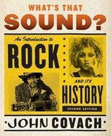 9780393114713: What's That Sound ?: An Introduction to Rock and Its History
