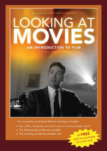 Looking at Movies, 3rd Edition