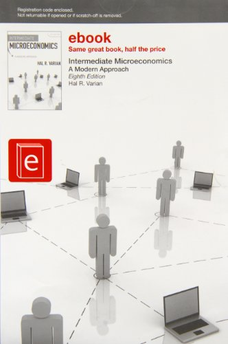 9780393117233: Intermeidate Microeconomics: A Modern Approach eBook Folder