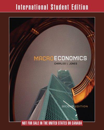 9780393118285: Macroeconomics
