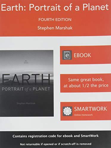 9780393120622: Earth: Smart Work ebook Folder