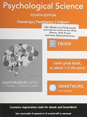 Psychological Science - Smart Work - Online Home Management System