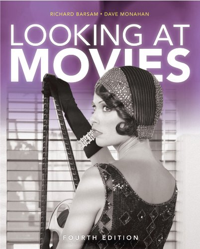 9780393123593: Looking At Movies Fourth Edition