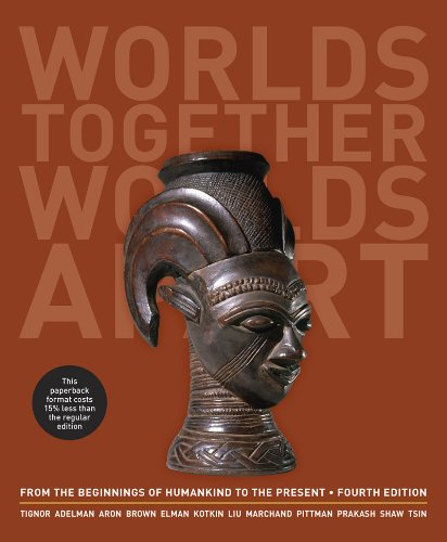 9780393123760: Worlds Together, Worlds Apart: A History of the World: From the Beginnings of Humankind to the Present