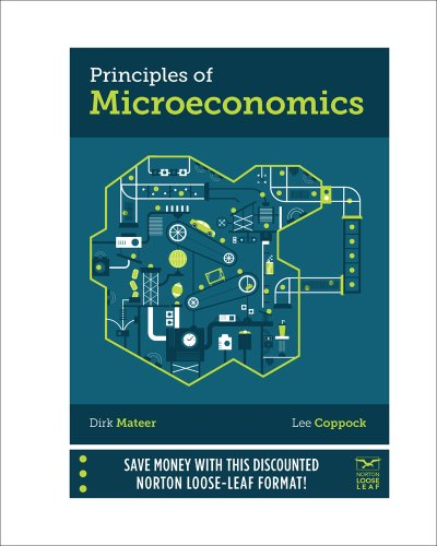 9780393124071: Principles of Microeconomics