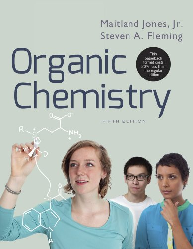 9780393124224: Organic Chemistry (Fifth Edition)