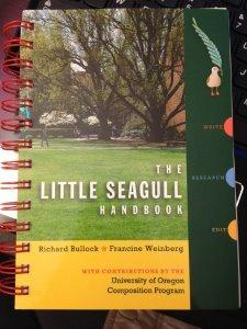 9780393125900: The Little Seagull Handbook by Richard Bullock, Francine Weinberg (University of Oregon Composition Program)