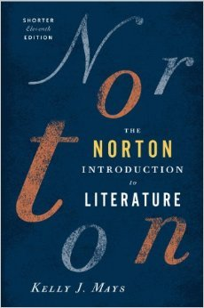 9780393137538: Norton Introduction to Literature U of Iowa