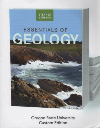 9780393137613: Essentials of Geology