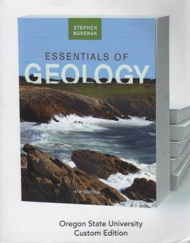 9780393137613: Essentials of Geology