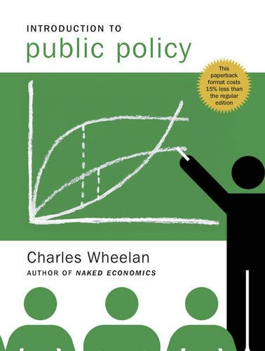 9780393149821: Introduction to Public Policy