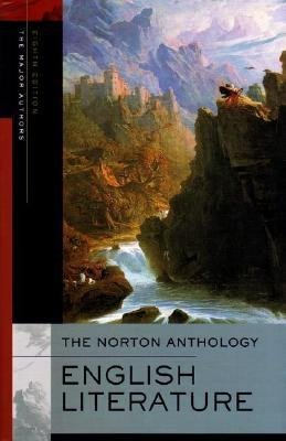 9780393151138: 1: The Norton Anthology of English Literature