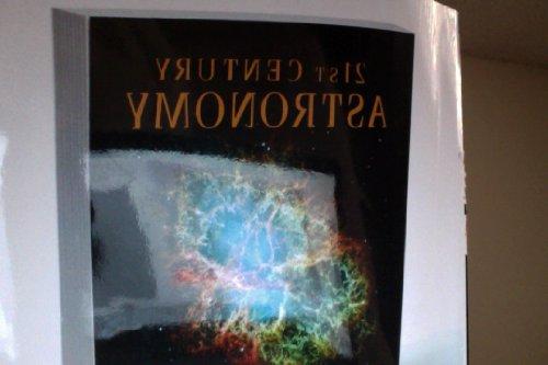 9780393156072: 21st Century Astronomy Custom Edition
