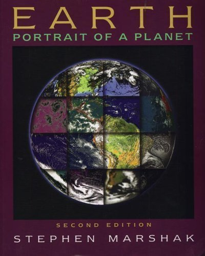 9780393160659: Earth: Portrait Of A Planet