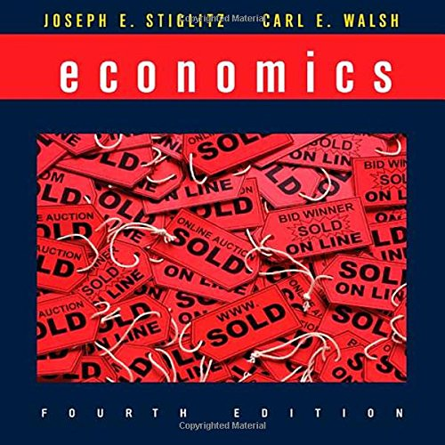 9780393168174: Economics (Fourth Edition)